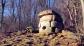 Dolmen Caukasus region, russia