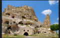 Uçhisar Cappadocia