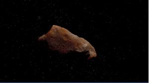 asteroid image