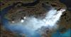 Wildfire Greenland Aug 2017