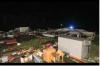 Storm destroys tent Austria