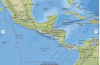 8.1 Earthquake in Pijijiapan, Mexico
