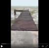 Hurricane Irma Bahamas ocean