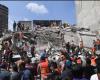Mexico Earthquake 9-20-2017