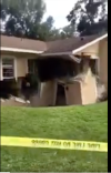 Sinkhole Florida Hurricane Irma aftermath