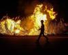 Wildfire Portugal 10-16-2017 (Photo EPA)