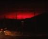 strange lights over Utah USA 11-22-2017