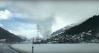 Snow Tornado in Austria (Stall im Mölltal)