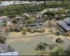 Sinkhole China 2-10-2018 image: dailymail