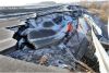 Sinkhole Germany 2-7-2018