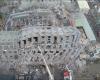 Taiwan Earthquake 2-6-2018