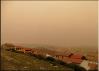 Sahara dust Sardinia 3-1-2018