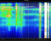 Schumann Resonance 3-16 / 3-18-2018