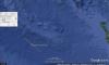 Lisbon antipodal impact signature, Tasman Sea. H. Burchard