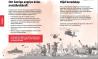 Sweden war crisis leaflet 2018