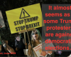 Trump brexit London
