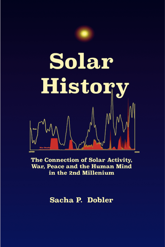 Solar History - Ebook out now.