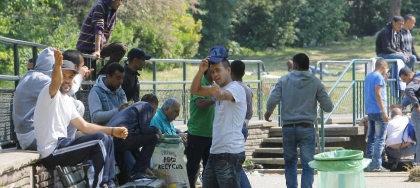 Einwanderer-aus-tunesien Image- FAZ