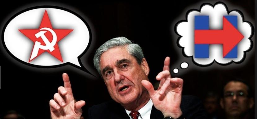 Mueller witch hunt