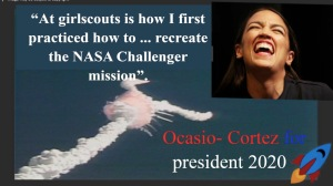 Ocasionall-Cortex NASA