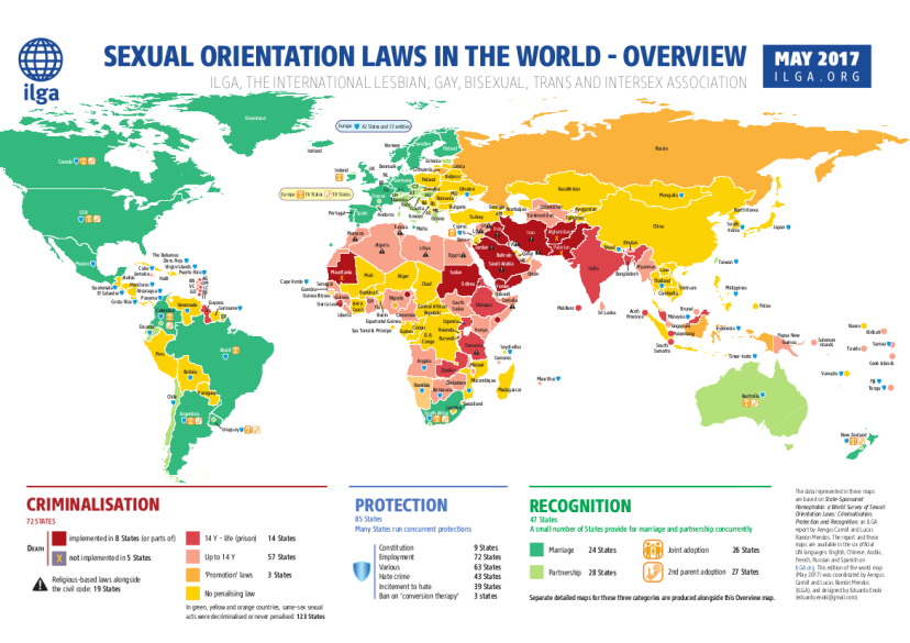 Gay Rights_ILGA_WorldMap_Overview_2017