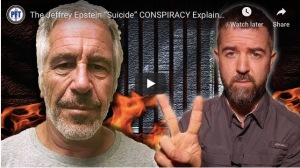 Epstein conspiracy theories