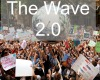 The wave 2 0 : Climate Change children used for global authoritarianism?