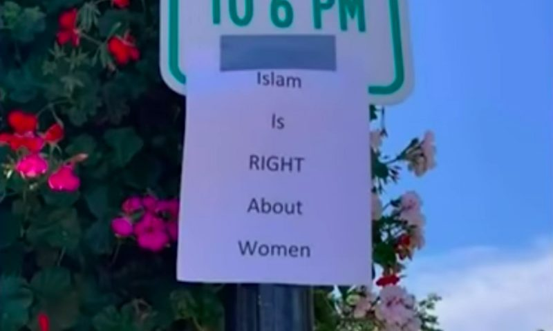Islam is right about Women
