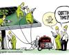 GWPF solar subsidie.