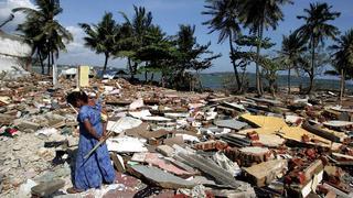 Indian Ozean Tsunami 2004 image: Tagesschau.de
