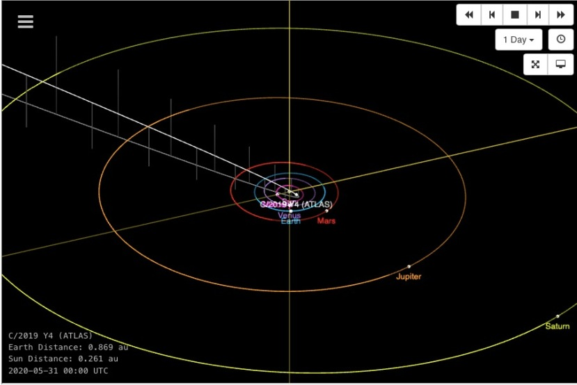 comet atlas may 31 jup sat .jpg